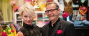 Jill & Rich to Kickoff Summer Cabaret Season