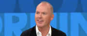 VIDEO: Michael Keaton Confirms Role in Disney's Live-Action DUMBO