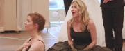 VIDEO: Anna and Elsa and Olaf and More! Go Inside Rehearsal for Broadway-Bound FROZEN!