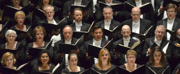 Columbus Symphony Chorus to Hold Auditions, 8/21-22