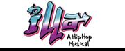 Michael Stiggers to Headline Hip Hop Musical iLLA! at O'Neill Center