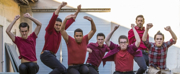 Danbury's Musicals at Richter Continues with WEST SIDE STORY