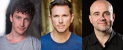 Cooper, Rathgeber, & Xintavelonis Join the Cast of THE WIZARD OF OZ