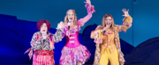 Photos: First Look at Nettles, Cameron & More in MAMMA MIA! at the Bowl