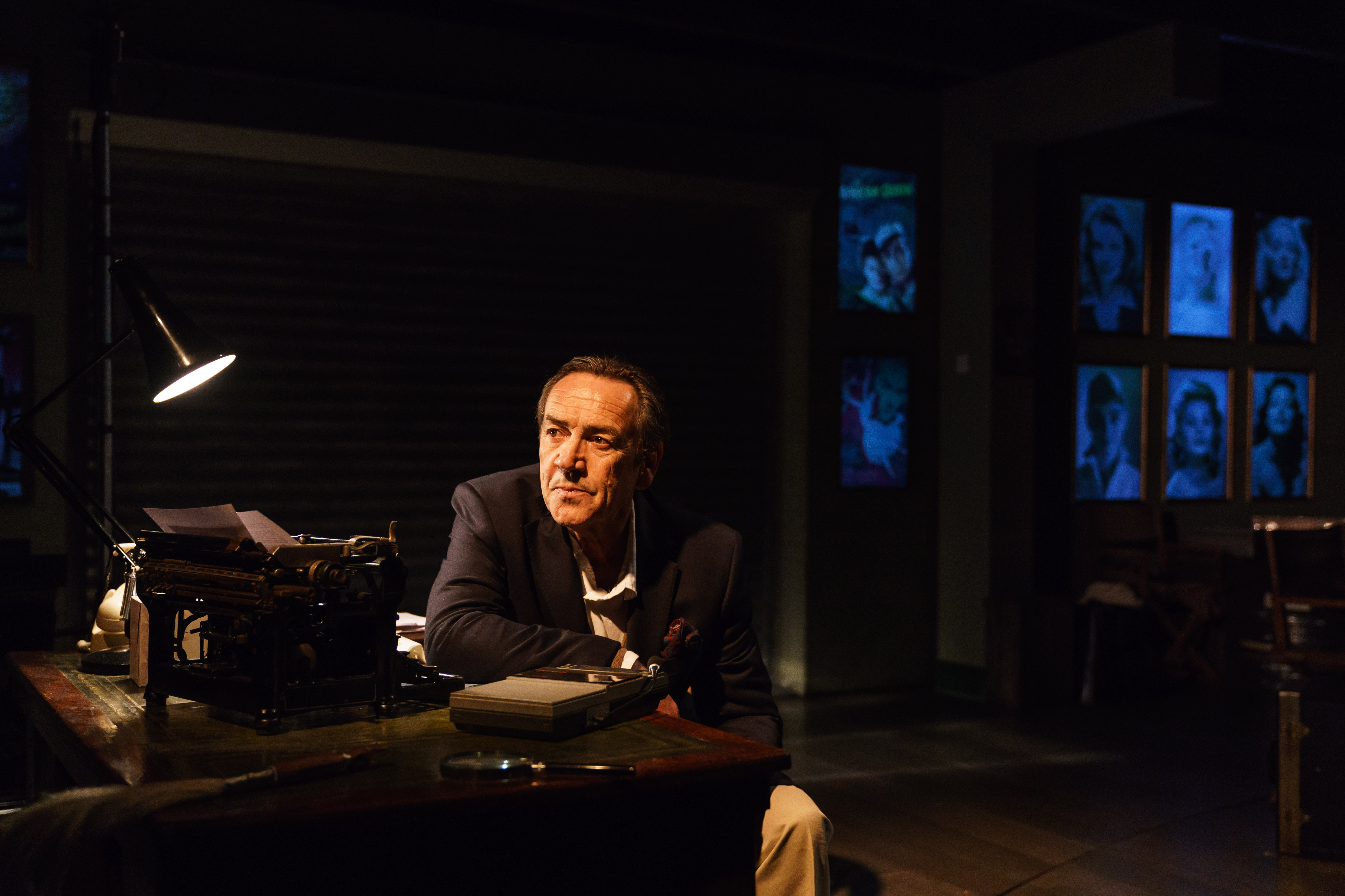 BWW Review: PRISM, Hampstead Theatre