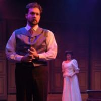 Photo Flash: THE SECRET GARDEN Blooms at the New London Barn Playhouse