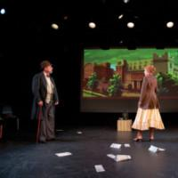 Photo Flash: Paramour's West Hyler's GEORAMA Opens at NYMF Photo