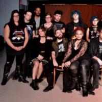 Photo Flash: CCRI Summer Repertory Theatre Presents HAMLET