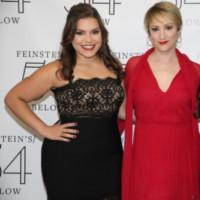 Photo Flash: Sarah Fernandez and Lauren Baez Bring DOS DIVAS to Feinstein's/54 Below