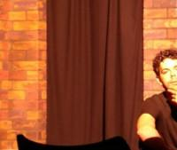 Photo Flash: Joey Folsom Opens as Lenny Bruce at The Second City Photo