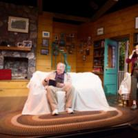 Photo Flash: ON GOLDEN POND at Barn Playhouse Stars Emmy-Winner and Local Favorites Photos