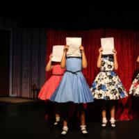 Photo Flash: Olathe Civic Theatre Association Opens 2017-18 Season with the Musical RUTHLESS! Photos