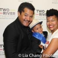 Photo Flash: Brandon J. Dirden, Crystal A. Dickinson, Brenda Pressley & More Celebrat Photo