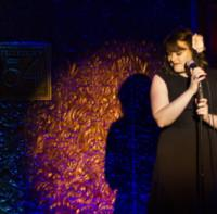 Photo Flash: GUILTY PLEASURES Cabaret Comes to 54 Below
