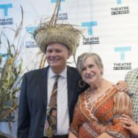 Photo Flash: BIG RIVER: The Adventures of Huckleberry Finn Opens at Theatre at the Ce Photo