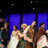 Photo Flash: INTO THE WOODS at Metropolis Performing Arts Centre