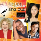 (mostly)musicals: SING OUT to Feature Michael-Leon Wooley, Deedee Magno Hall, and Sha Photo