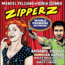 ZIPPERZ Recording, Featuring Manoel Felciano and Robin Coomer, Out This Today