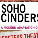 Mad Props Theatre bring SOHO CINDERS to Glasgow
