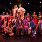BWW Review: At Toby's In Columbia, JOSEPH's DREAMCOAT And Five All-Star Leading Ladies Dazzle In Amazing Technicolor.