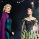 It's Coronation Day! Disney's FROZEN Pre-Broadway Engagement Opens Tonight in Denver Photo