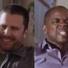 VIDEO: First Look at PSYCH: THE MOVIE Premieres at Comic Con