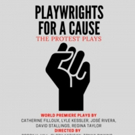 Works by Catherine Filloux, Lyle Kessler and More to Benefit NYCLU at Planet Connections' 2017 Playwrights for a Cause