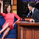LATE SHOW Widens Last Week's Margin of Victory to Nearly +1 Million Viewers