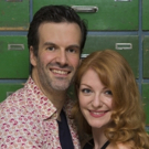 Marcus Brigstocke and Laura Pitt-Pulford to Lead BARNUM at Menier Chocolate Factory Photo
