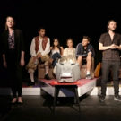 BWW Review: THE MARRIAGE OF KIM K, Arcola Theatre
