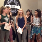 BWW TV: Vote for Elle! Meet the Stars of Broadway Method Academy's LEGALLY BLONDE
