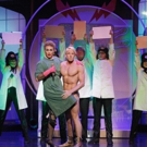 Craig McLachlan Returns to the Stage in THE ROCKY HORROR SHOW