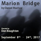 MARION BRIDGE Set for West Coast Premiere at Son of Semele Theater