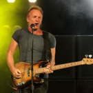 Photo Coverage: Sting Brings 57th & 9th World Tour To Tanglewood