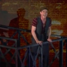 VIDEO: Jay Armstrong Johnson Belts 'Santa Fe' in NEWSIES at The Muny