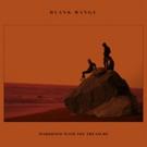 Blank Range Release Debut Album 'Marooned With The Treasure'
