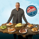 Taylor Hicks to Host Season 2 of Award-Winning Series STATE PLATE