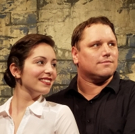 BWW Previews: HISTORY IS BROUGHT TO LIFE THROUGH REAL LETTERS AND SONG at Silver Mete Photo
