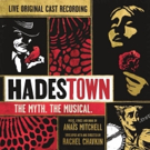 Our Ears Are Burning! HADESTOWN Live Cast Recording Released Today