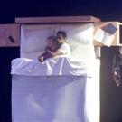 VIDEO: Director Spike Jonze Creates Live Dance Film on TONIGHT SHOW Set