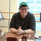 BWW TV: Michael Moore Takes Aim in Rehearsal for THE TERMS OF MY SURRENDER