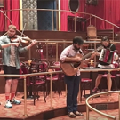 VIDEO: There's a War Going on Out There in Westeros! GREAT COMET Covers GAME OF THRONES Theme