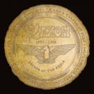 BMG Release 'Saxon - Decade of the Eagle' 11/17 Photo