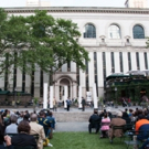 Drilling Company's THE TEMPEST Rolls Into Bryant Park This Month