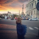 Rhonda Vincent Returns From Successful International Tour
