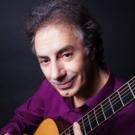 Pierre Bensusan, France's Acoustic Guitar Master, Presents Concert and Workshop in Portland