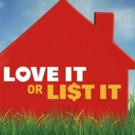HGTV Announces 20-Episode Pickup of Hit Series LOVE IT OR LIST IT