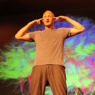 Baba Brinkman Brings RAP GUIDE TO CONSCIOUSNESS to London Photo