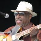Blues Legends to Head 'BACK DOWN MEMORY LANE' at Historic Ali Cultural Arts