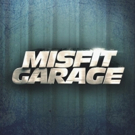 Discovery Channel Premieres New Seasonof Spin-Off Series MISFIT GARAGE, Today